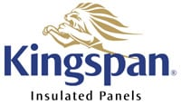 Kingspan panels